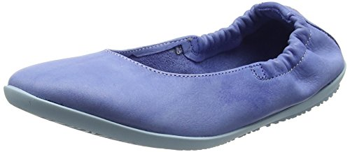 Blue Softinos Blue Flats Lavender Ona380sof Ballet Women's xIwaqFI1