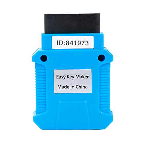 VDIAGTOOL Easy Key Maker for Honda Key Programmer Supports for Honda/for Acura Including Add Key All Keys Lost Replace IMMOBI ECM/PCM MPCS/MICU/IMOES Smart Entry Key Knob Remote Learning (Best Automotive Key Programmer)