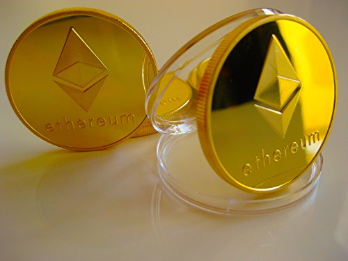 "Ethereum – Gold Plated ""Cryptocurrencies You Hold"""