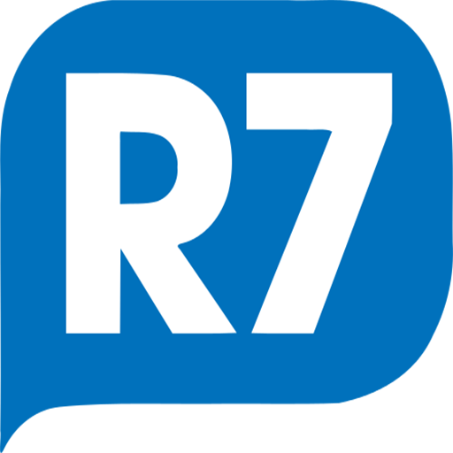 Resultado de imagem para R7