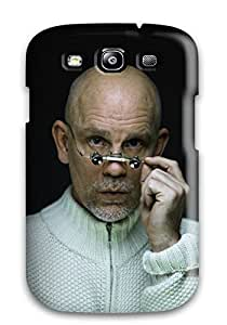 For Galaxy John Malkovich Protective Case Cover Skin Galaxy S3 Case Cover