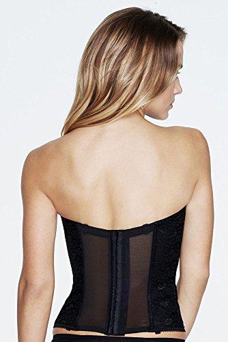Wedding dress lingerie strapless