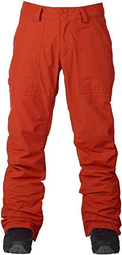 Burton Men's Gore Ballast Pants, Clay, ()
