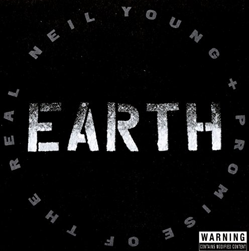 Neil Young and Promise Of The Real – Earth – (9362 – 49206 – 5) – 2CD – FLAC – 2016 – WRE