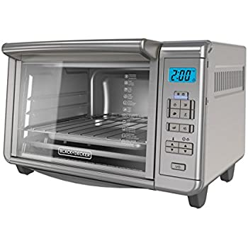 Amazon.com: TSSTTVDGXL-SHP Tostadora Horno Digital, X-Large, de ...