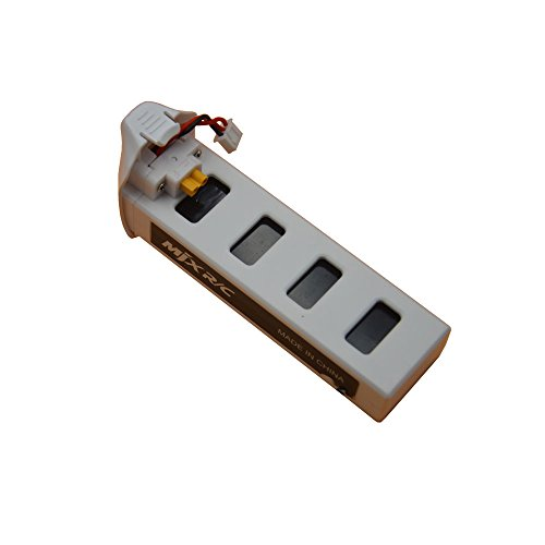 Blomiky Old version 7.4V 1800mAh 25C Li-poly Battery for MJX Bugs 2 B2C B2W GPS Quadcopter Drone B2C Battery