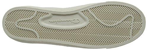 Champion a Alto Mid Ww001 Collo White Shoe Bianco C29 Uomo Sneaker Cut rw61r