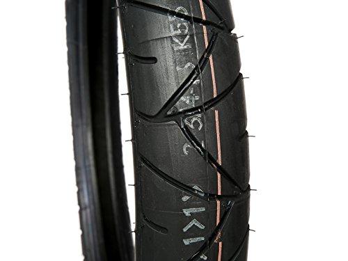 2x Felgenband 2x Schl/äuche 2x Reifen 2.75 x 16 Heidenau K55 AKF Set