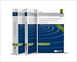 The Annotated IFRS R Standards - Standards Required 1 ...