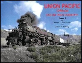 Union Pacific Official Color Photography, Vol. 1