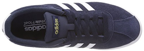 adidas Women's Courtset Tennis Shoes Blue (Maruni / Ftwbla / Dormet 000) ccmnFzZu