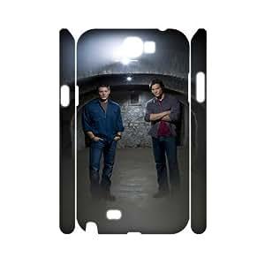 IMISSU Supernatural Phone Case For Samsung Galaxy Note 2 N7100