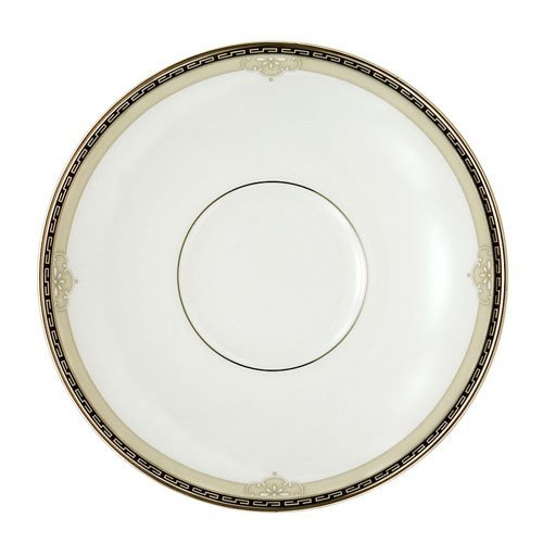 BROCADE SAUCER PS by Waterford