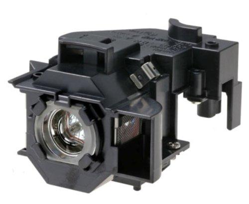 EPSON プロジェクター交換用ランプ ELPLP43 EMP-TWD10/TWD10S用 B000VRK160