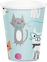 Amazon.com: Accesorios y decoraciones para fiestas de gatos ...