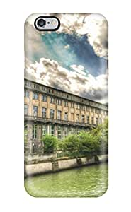 4791646K66400978 Awesome Case Cover Compatible With Iphone 6 Plus - Munich Deutsch Museum