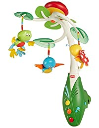 Tiny Love My Nature Pals Mobile BOBEBE Online Baby Store From New York to Miami and Los Angeles