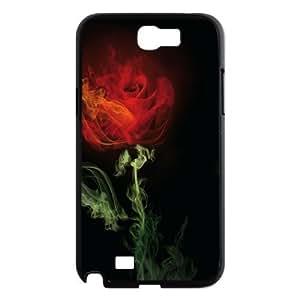 James-Bagg Phone case Eagle pattern artRose flower patternFHYY396447