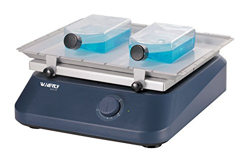 """Waverly S1C-E Analog Orbital Shaker with 9x9"""" Anti-Slip for sale  Delivered anywhere in USA"""