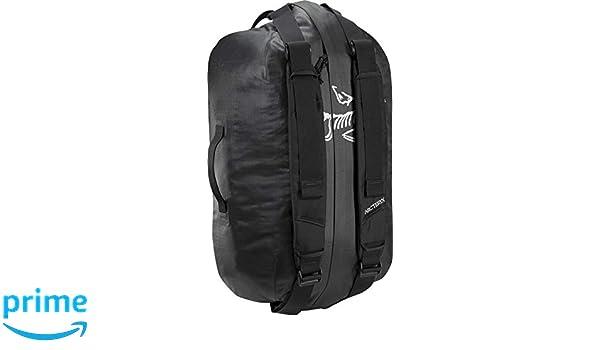 Arcteryx Water Resistant Carrier Unisex Outdoor Duffel Bag