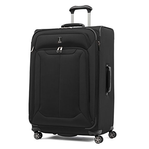 Travelpro Skypro Lite 29'' Expandable 8-Wheel Luggage Spinner (Black) by Travelpro