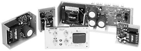Power Supply; AC-DC; 15V@1.5A Bel Power Solutions HBB15-1.5-AG 15V@1.5A; 100-264V in; Open Frame; Panel Mount; Linear