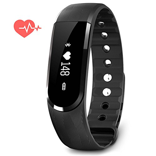 Activity Wireless Bluetooth Wristband Pedometer