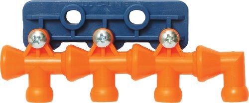 Modular Manifold - Loc-Line Coolant Hose Modular Manifold, 1/4