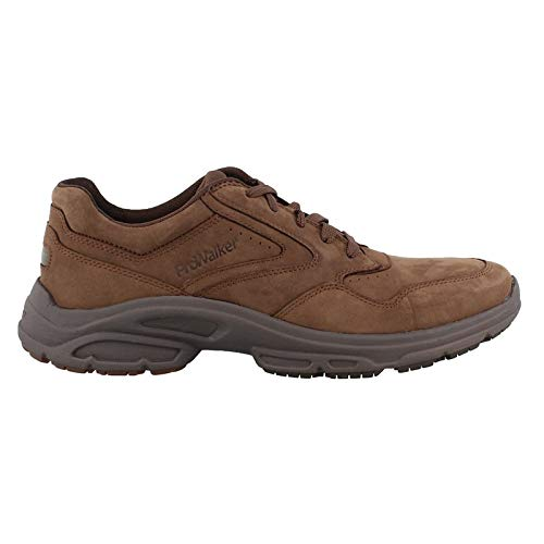 Rockport Men's, Prowalker Catalyst 3 Walking Sneaker Fudge 9.5 ()