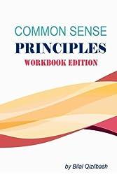 Common Sense Principles Workbook Edition