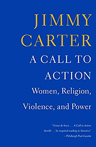 book cover of A Call to Action