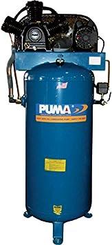 puma 60 gallon air compressor