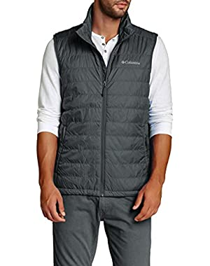Columbia Men's Crested Butte Omni-Heat Vest