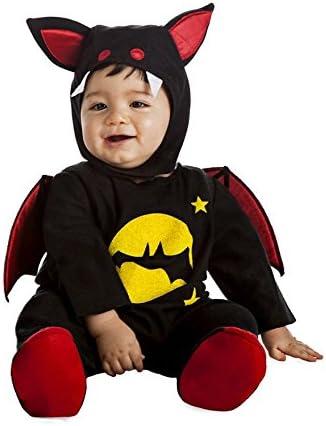 Disfraz de Vampiro Murciélago para bebé: Amazon.es: Juguetes y juegos