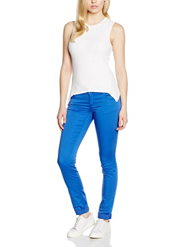 DQ50BE1B0371311 Bikkembergs Jeans Mujer Algodón Azul Azul