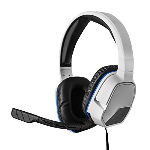 Afterglow LVL Wired Headset PlayStation White