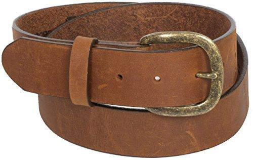 Justin Basic Leather Work Belt