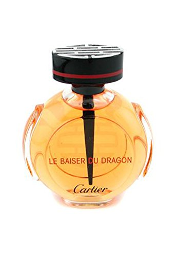 Cartier Le Baiser Du Dragon Eau De Parfum Spray - - Baiser Parfum Du Dragon