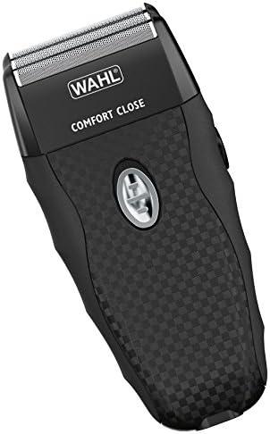 Wahl CUSTOM SHAVE - Afeitadora (battery/accu) Negro: Amazon.es: Salud y cuidado personal