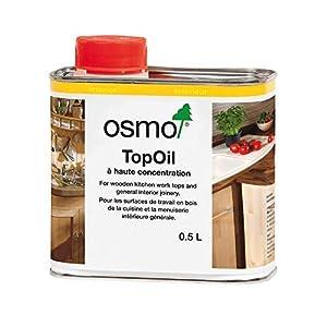 Osmo TopOil - Check Price on Amazon