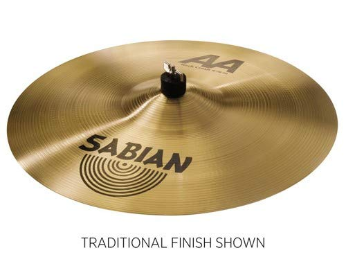 Sabian Cymbal Variety Package inch -