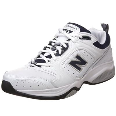 Balance Men's MX623 Cross-Training Shoe by New Balance