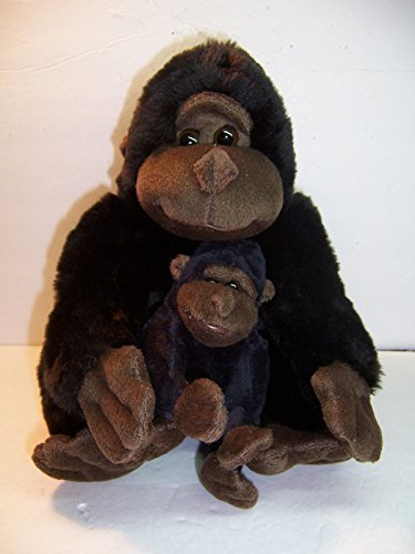 Kohls Cares For Kids Gorilla Mom And Baby