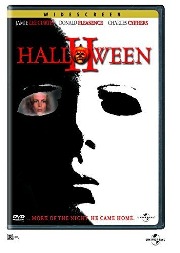Halloween 2 [DVD] [1981] [Region 1] [US Import] [NTSC]]()