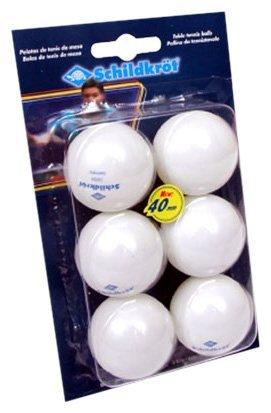 Schildkrot Jade table tennis balls - blister by Schildkrot by Schildkrot