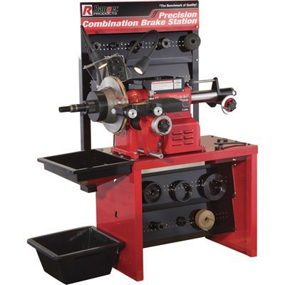Drum Brake Lathe (BendPak Combination Brake Lathe, Model# RL-8500)