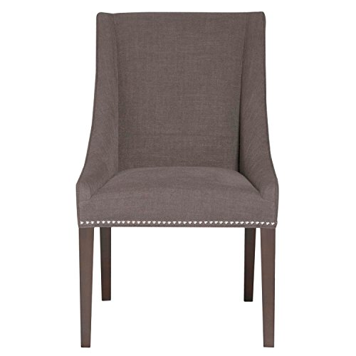 Amazon.com: Carson silla de comedor, Sepia: Kitchen & Dining