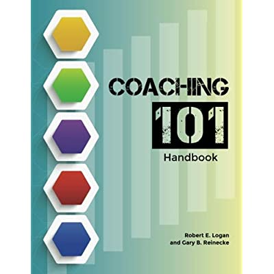 New edition of the Coaching 101 Handbook