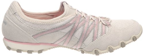 Sneaker Skechers Donna nttp beige Beige nbsp;hot Bikers 21159 ticket 1qxnIHqT