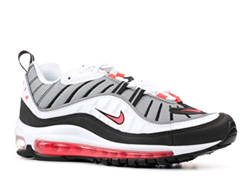 Nike Womens Air Max 98 Low Top Sneakers Running Shoes